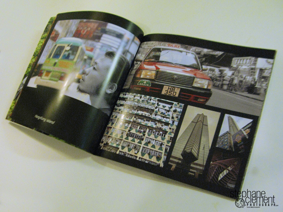 Photographe globe-trotter. Exposition : A Look From Elsewhere.