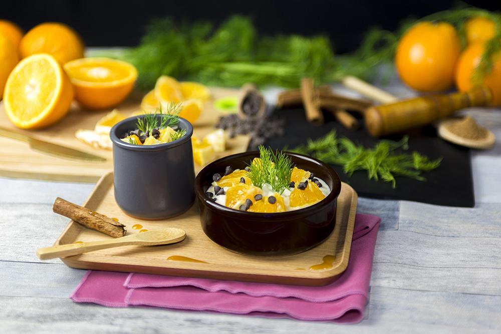 Photographe culinaire stylisme